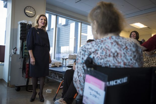 In health-care overhaul, Ontario Health will oversee a siloed, fragmented system