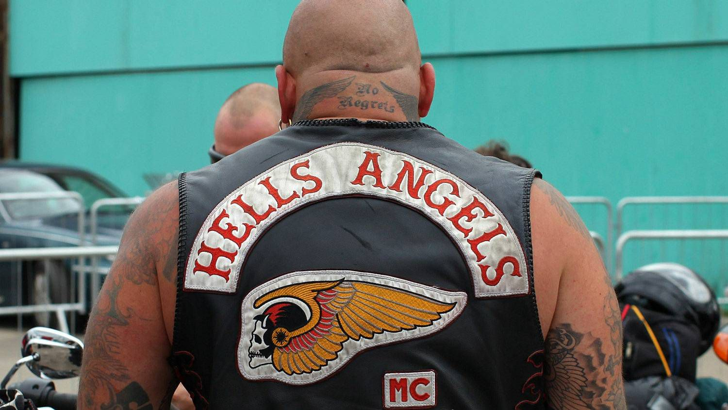 Court rules Hells Angel not entitled to stay in Canada - The Globe
