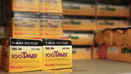 Lessons learned from Kodak's collapse