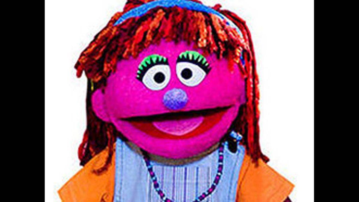 Muppet Lily