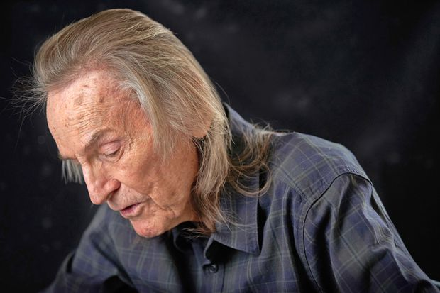 What Gordon Lightfoot thinks of Bob Dylan musical Girl From the North Country