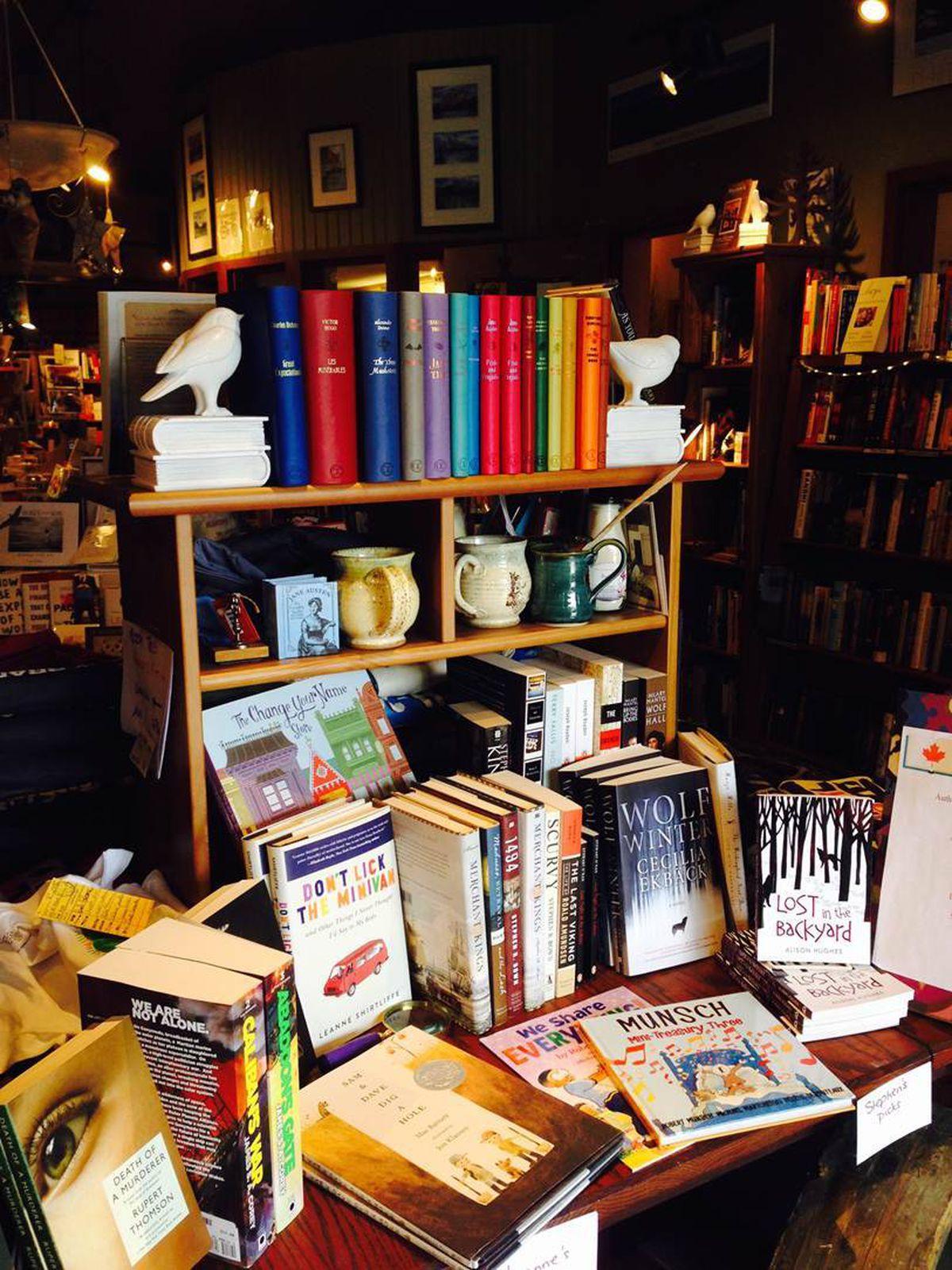 Café Books photo