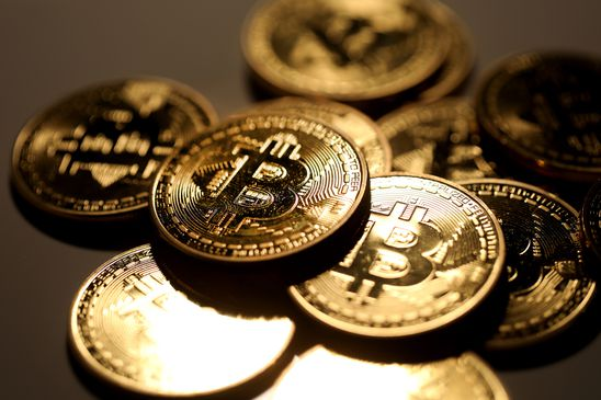 High-net-worth investors now able to hold bitcoin fund in registered accounts