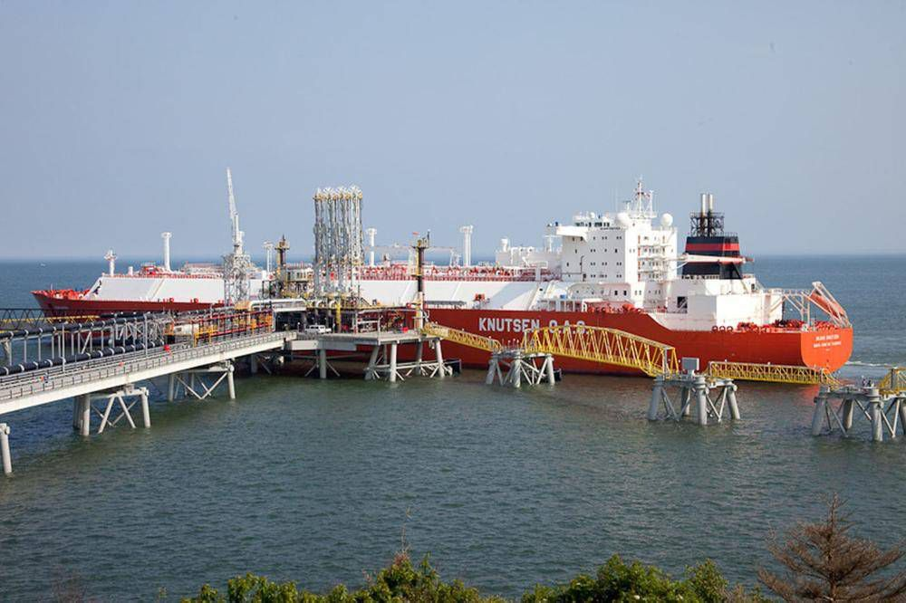 Canadian East Coast LNG export plans progress with Pieridae's Shell deal