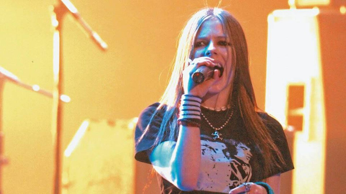 Avril Lavigne won four Junos in 2003. The awards were presented in Ottawa that year.