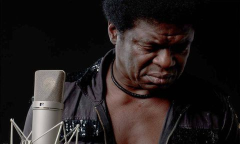After decades playing James Brown, Charles Bradley finds his own voice