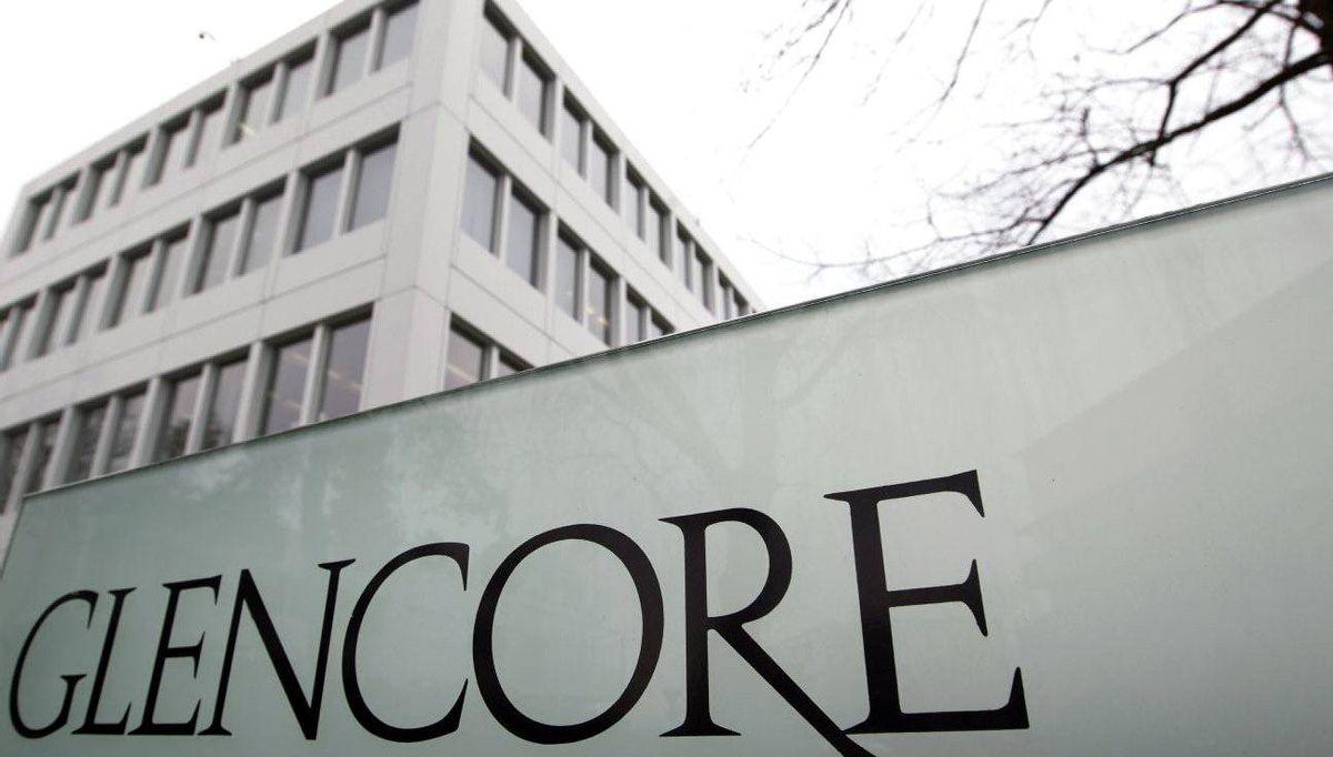 Glencore's headquarters in Baar, Switzerland.