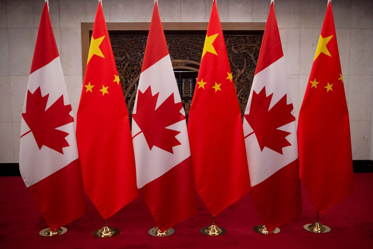 China sentences second Canadian to death over drug offences - The