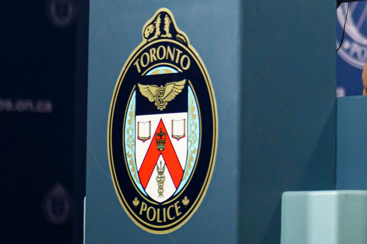 Toronto Police Service launches Vulnerable Persons Registry