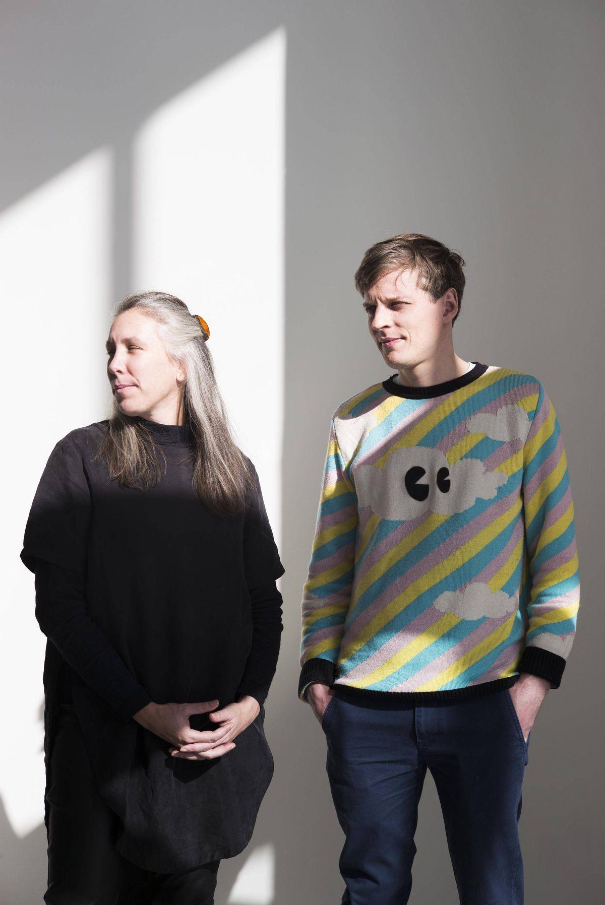 Ian Willms / Boreal Collective