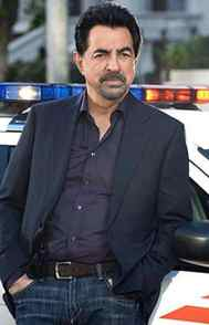 DRAMA Criminal Minds CBS, CTV Two, 9 p.m. ET/PT Prime time's edgiest crime drama brings its seventh season to a close tonight with a gritty two-hour episode. The storyline finds Behavioural Analysis Unit head David Rossi (Joe Mantegna) and his team in Washington, on the trail of bank robbers that specialize in leaving no living witnesses. The good guys respond to the scene when the murderous gang take over a bank, but the stakes change dramatically when one of the BAU squad is taken hostage. Canada's own Tricia Helfer, better known as Battlestar Galactica's Number Six, guests as one of the robbers.