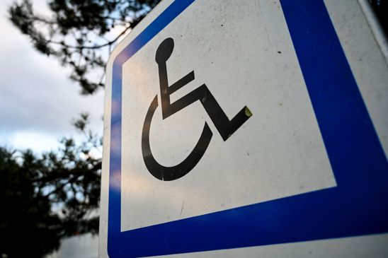 People with disabilities deserve a basic income