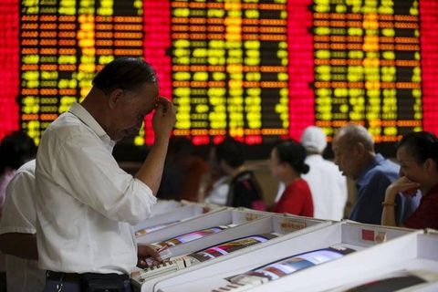 Chinese stock crash: What you need to know