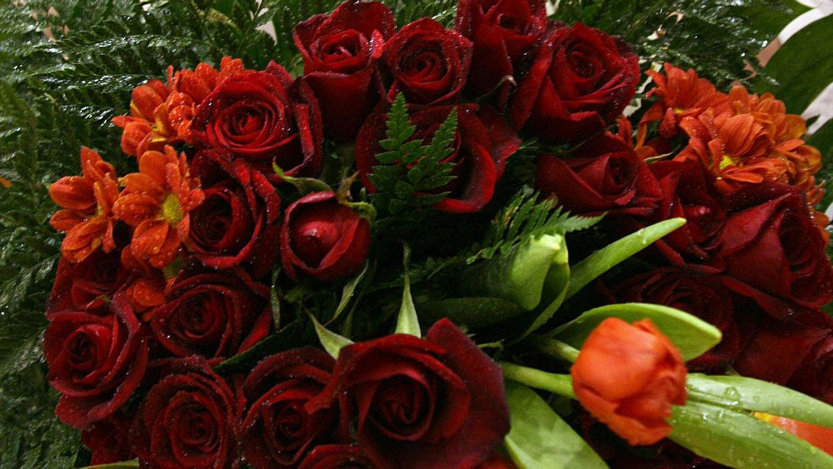 How To Keep Your Flowers Fresh The Globe And Mail