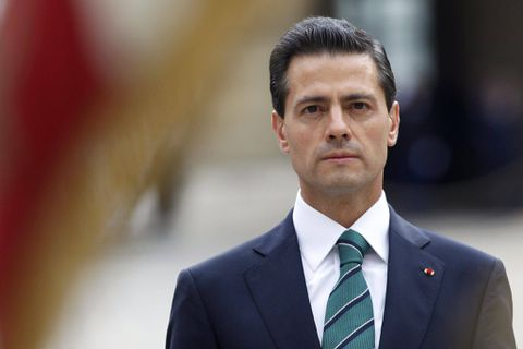 Mexico ending state oil monopoly in effort to revive economy