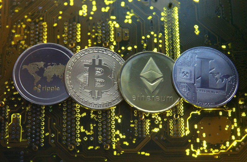 The battle over cryptocurrency's soul