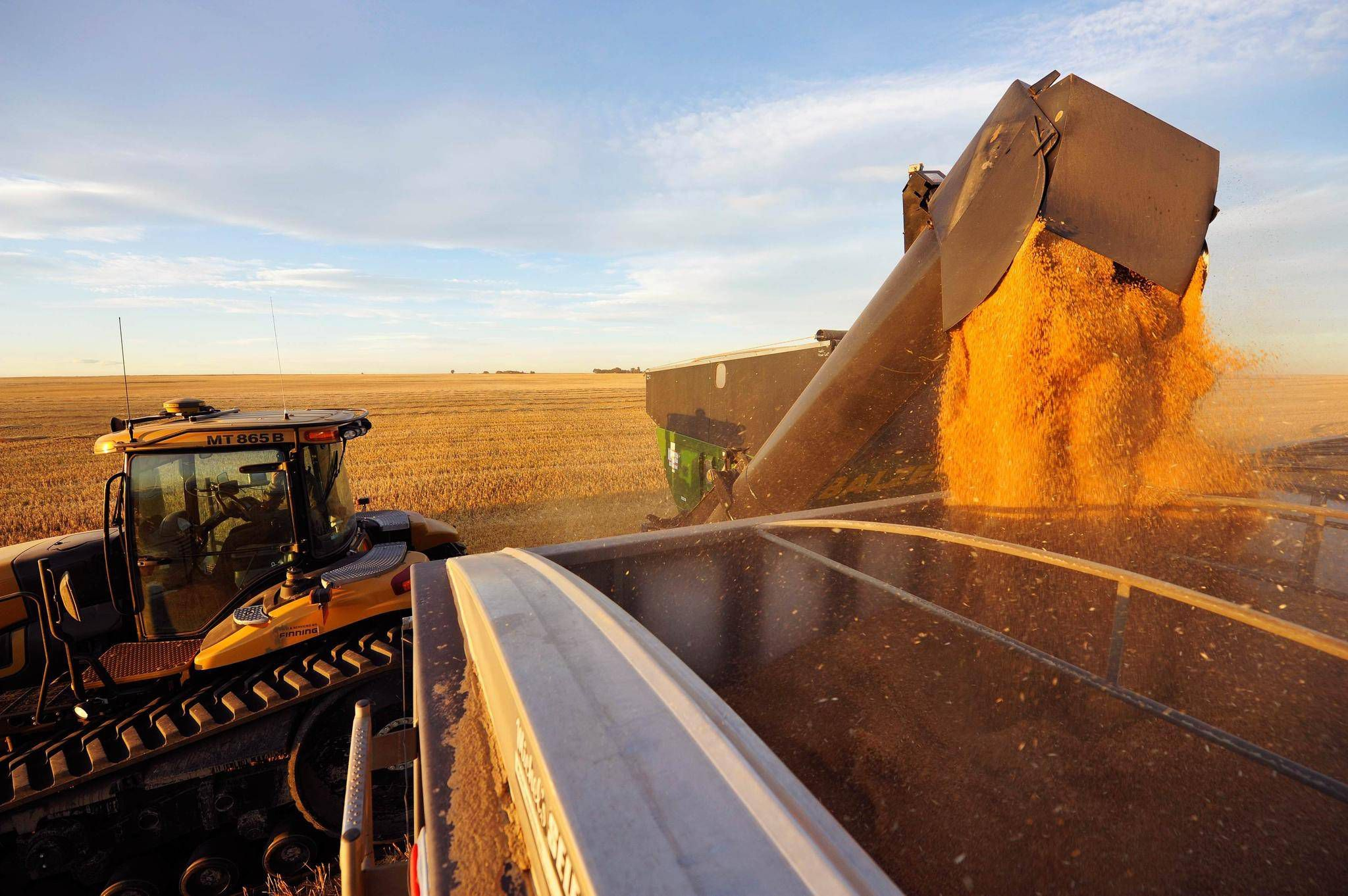 With natural capital and trust, Canada can become an agrifood powerhouse