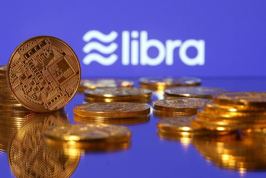 Facebook vows Libra currency will wait for approval as U.S. airs worries