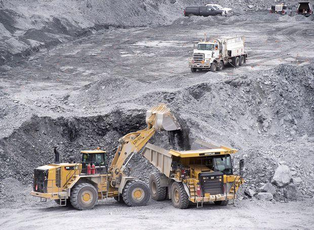 Australia's St Barbara acquires Atlantic Gold, owner of Moose River mines