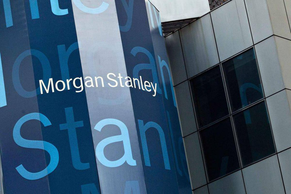 Morgan Stanley to sell Indian private bank, sources say - The Globe