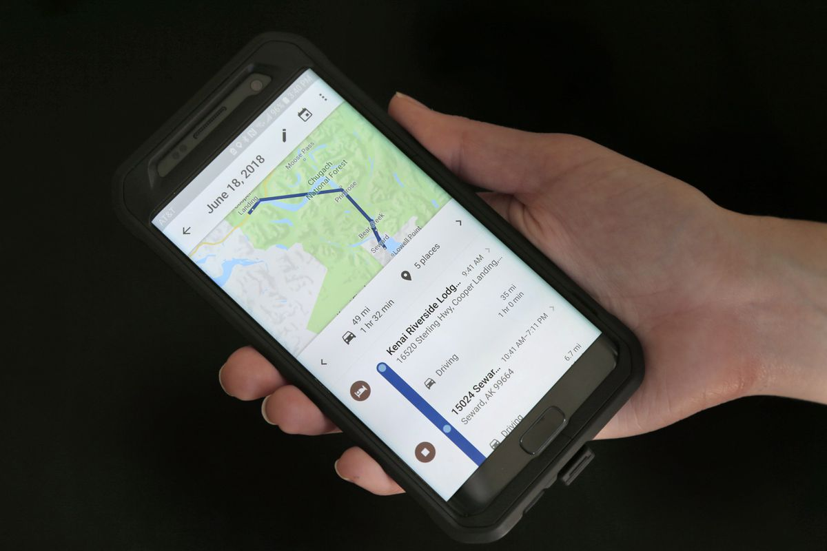 Google rolls out new privacy features, including incognito browsing for Maps
