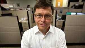 Nigel Wallis, research director at IDC Canada.