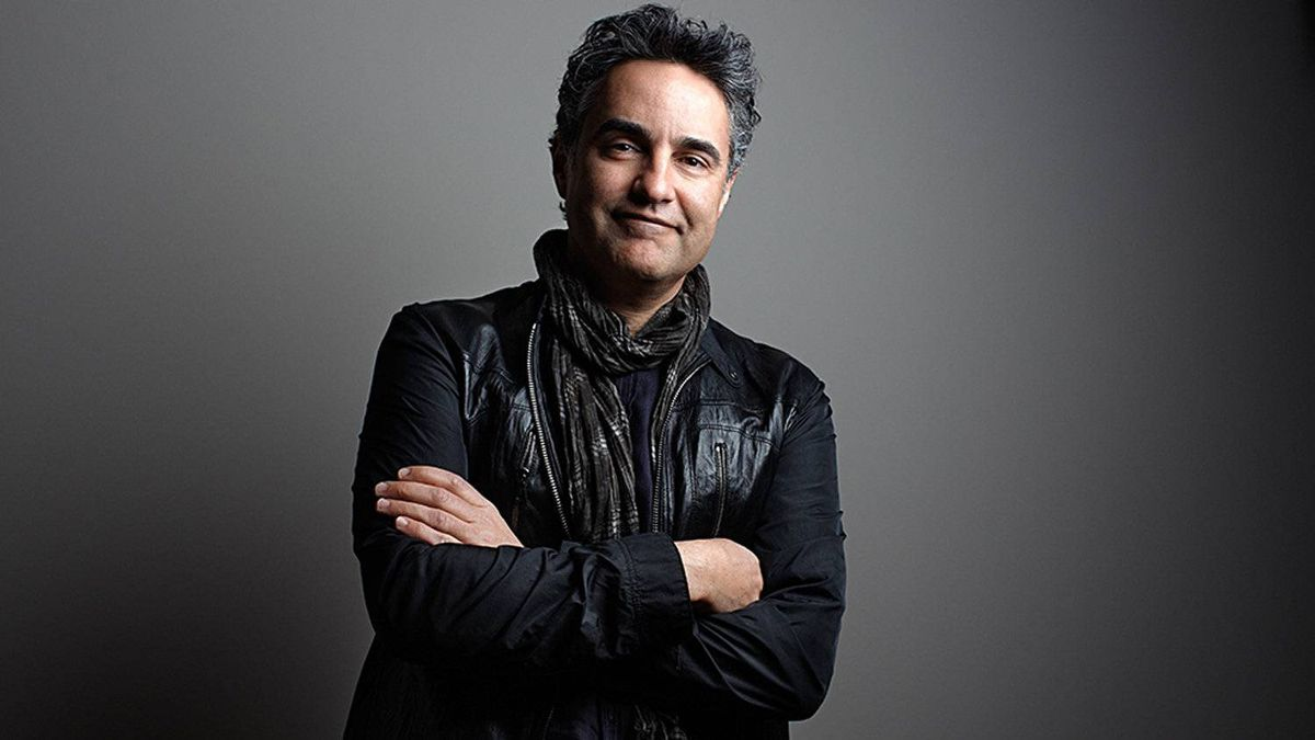 Investor Bruce Croxon, co-founder of Lavalife and co-leader of new venture capital fund Round 13