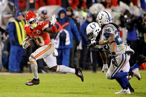7c123f0d Domestic violence probe involving Chiefs star Tyreek Hill reopened ...