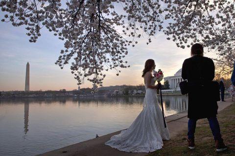 The ten commandments of good wedding photography
