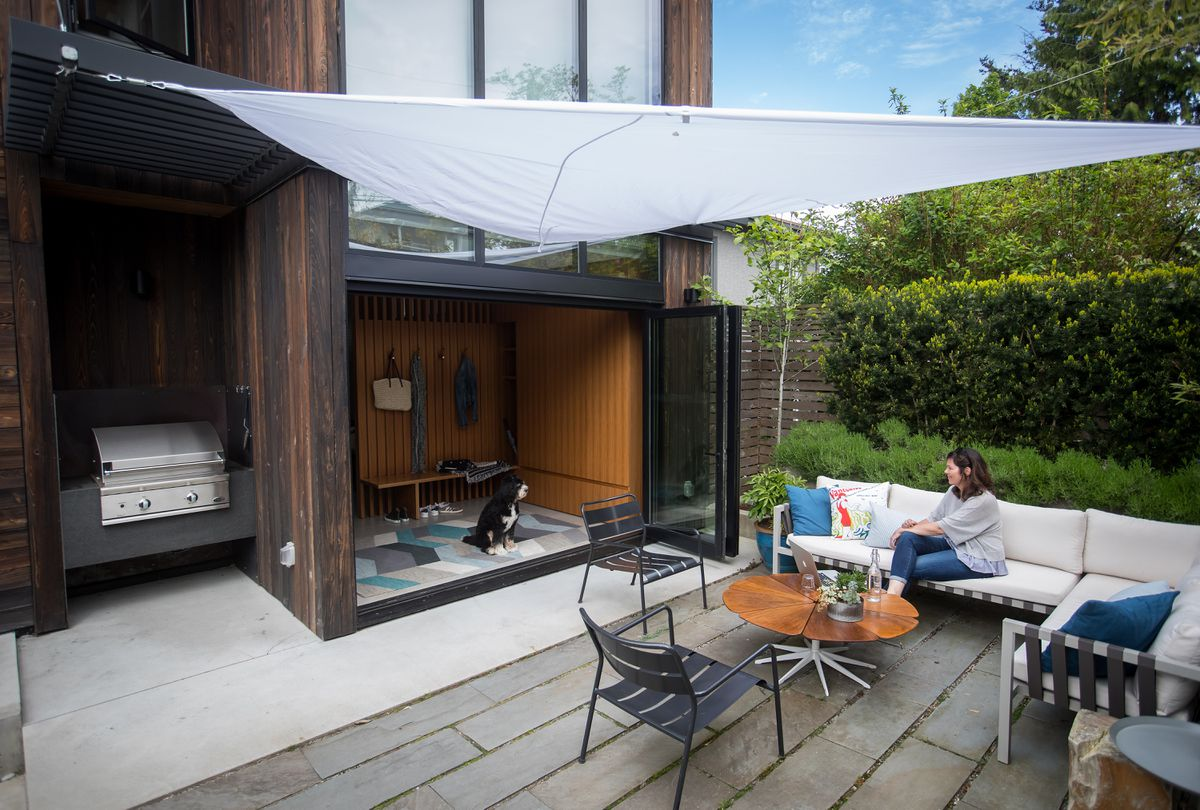 Favourite Room: A seamless transition from indoor to outdoor living