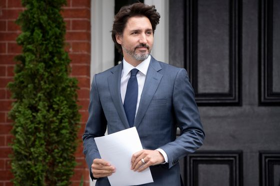 Trudeau accused of cronyism over giving WE Charity a contract to run $912-million student volunteer program