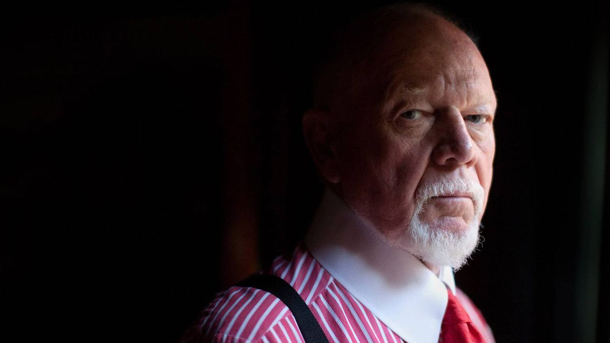 The Globe and Mail's Christie Blatchford talked to Don Cherry about hockey night in Canada and his ongoing campaign to pay tribute to fallen Canadian soldiers on his Coaches Corner segment. Cherry was photographed at his daughter's home in Mississauga on September 25, 2010.