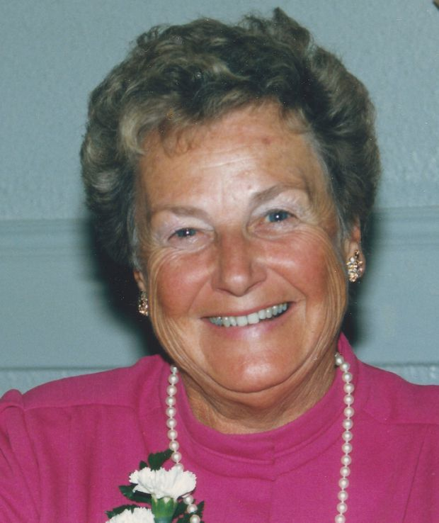 Jean Crowe had a big heart and felt it was her civic duty to speak her mind