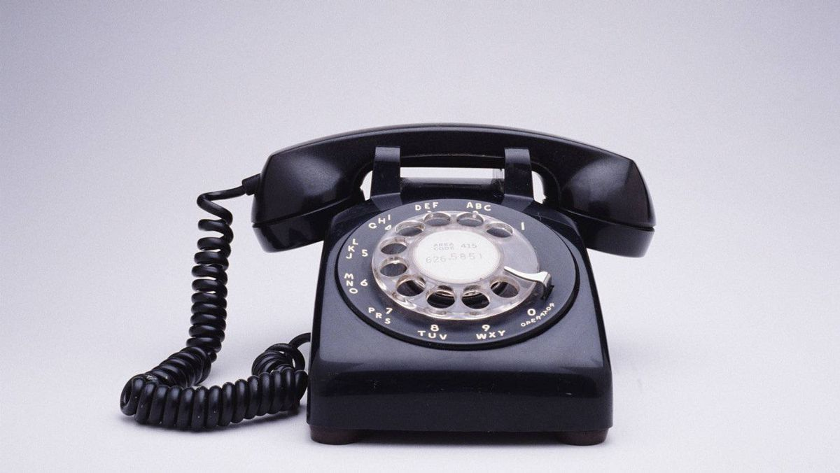 The fixed-line phone business for telecoms is archaic, with the popularity of wireless devices encouraging consumers to save a few bucks and yank their old phones from the wall.