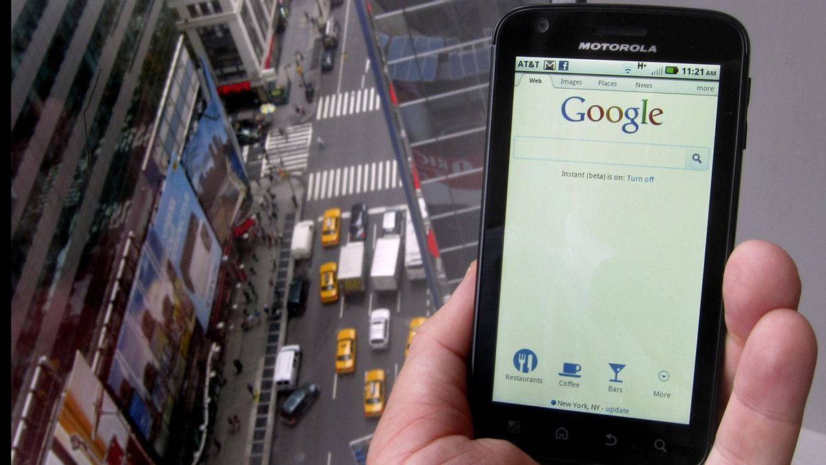 "Though Google was the first to debut indoor positioning, other companies have been developing similar technology for years. A new report from technology research firm Grizzly Analytics rated five companies (Google, Microsoft, Nokia, Qualcomm and Research In Motion) as having ""mature"" indoor positioning research. The New York-based firm ranked the companies by the breadth of their research and the number of years they've been working on indoor positioning."