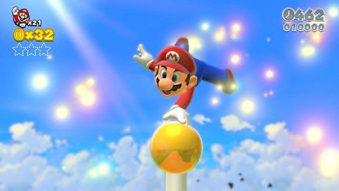 Review: Latest superlative Mario game a boost for Nintendo Wii U