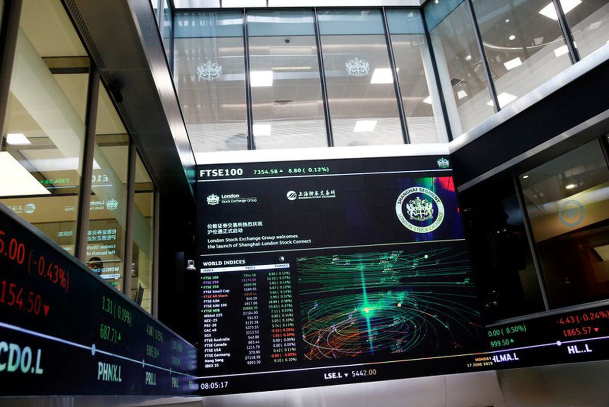 London Stock Exchange – A story of failed mega mergers - The