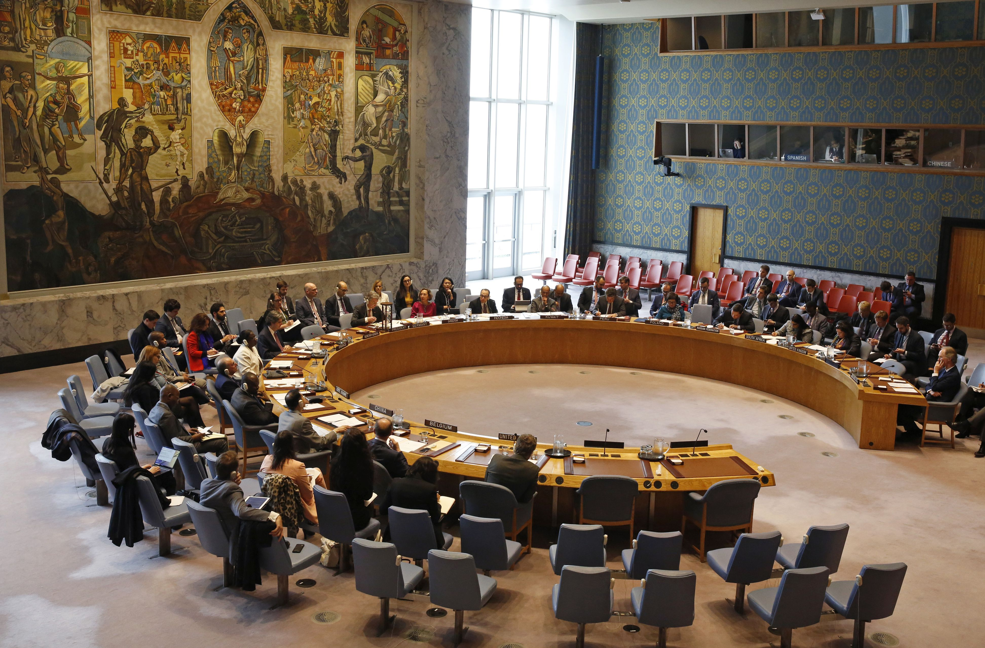 What will Canada do to win a Security Council seat? Far too much