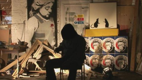 Banksy: Still enigmatic after all these years (and this biography)