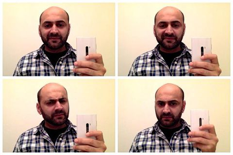 You are wrong about 'selfies,' they are not proof of narcissism