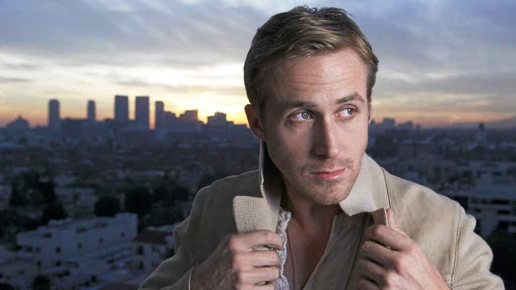 Gosling: ?For the audience, the movie lasts a couple of hours and maybe longer if you?re lucky. For the actor, it?s with you the rest of your life.?