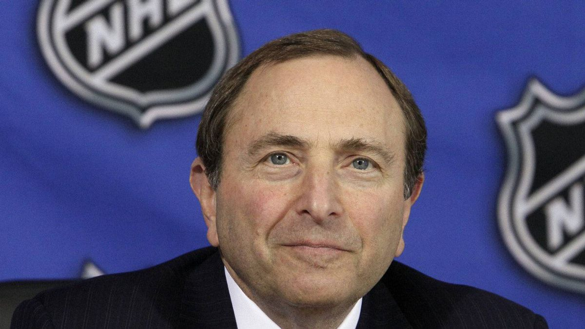 Nhl S Salary Cap Rises 5 9 Million To 70 2 Million The Globe And