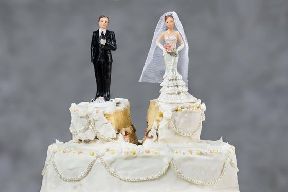 1 year of marriage divorce counseling