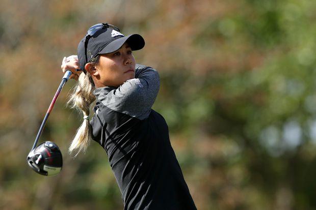 Korea's Jang clinches Busan LPGA in play-off nailbiter AFP, South Korea