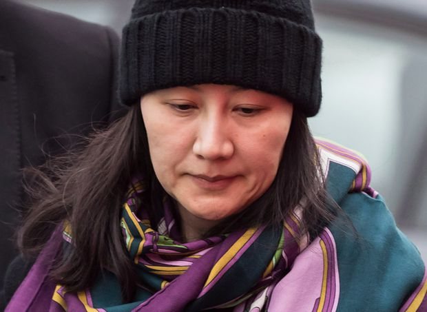 U.S. to proceed with formal request to extradite Huawei executive Meng Wanzhou