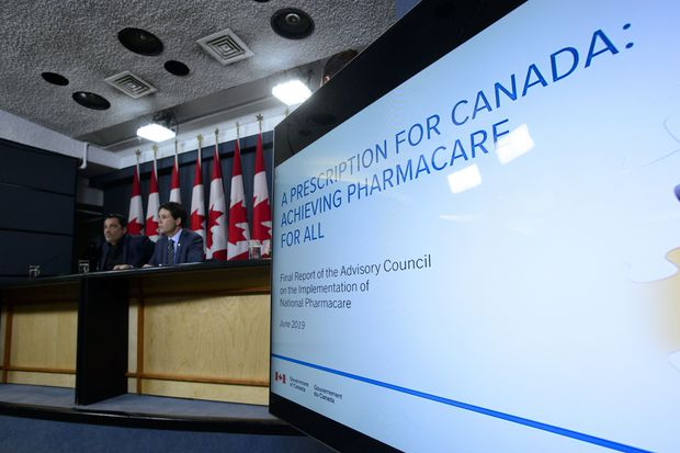To bolster health, would basic income — not pharmacare — make more sense?