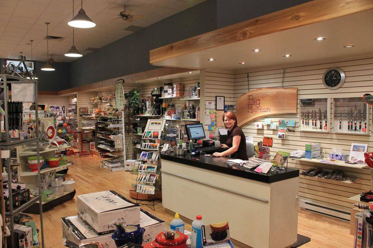 Kitchen Store Caters To Customers Frustrated By Big Box