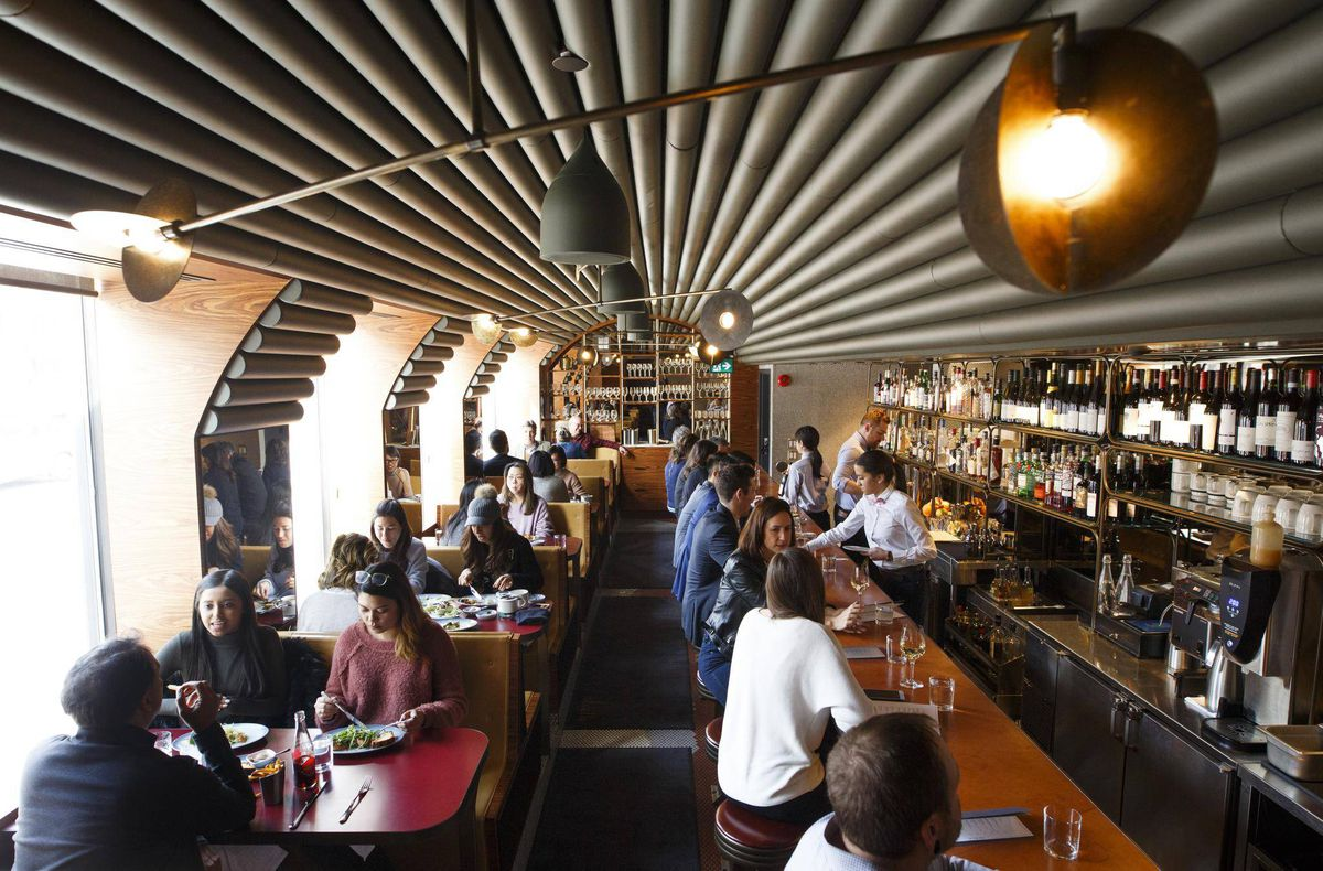 Edmonton Restaurant Growth