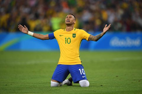 Kelly: In Brazil, men's soccer gold was all that mattered