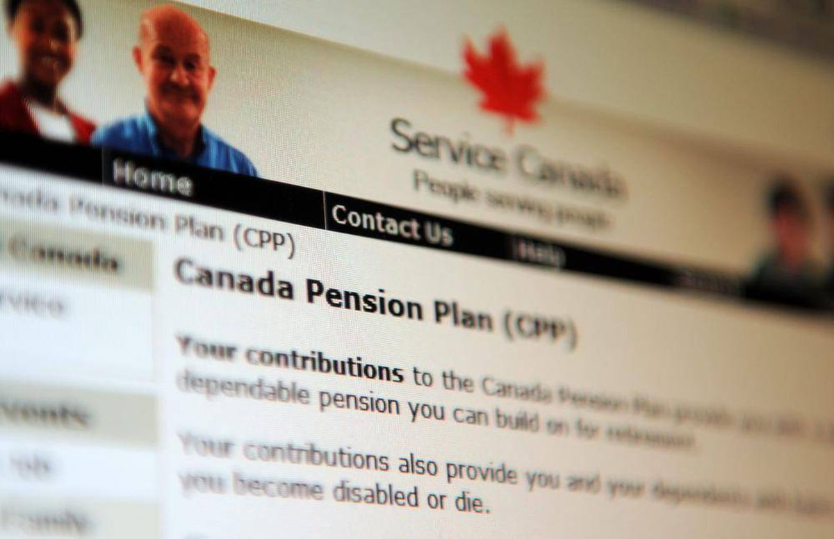 Should I wait until I'm 65 to take my CPP? - The Globe and ...
